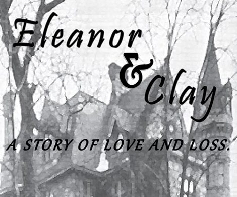 Eleanor and Clay Cover Image